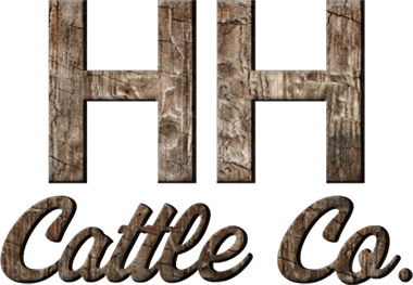 HH Cattle Co. Logo